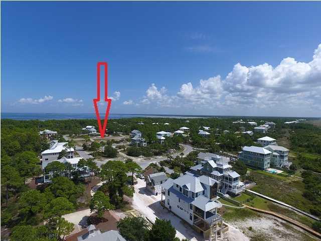 51 Rosemary Ct, CAPE SAN BLAS, FL 32456 (MLS #260053) :: Coast Properties