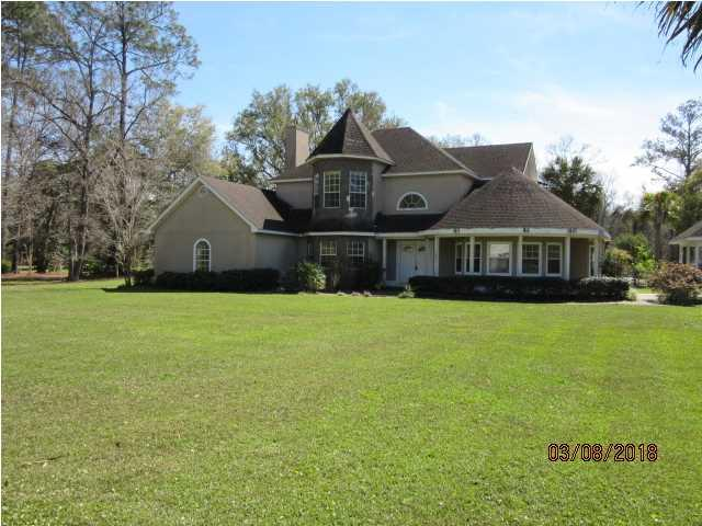 27 Sheldon St., SOPCHOPPY, FL 32358 (MLS #260054) :: Berkshire Hathaway HomeServices Beach Properties of Florida