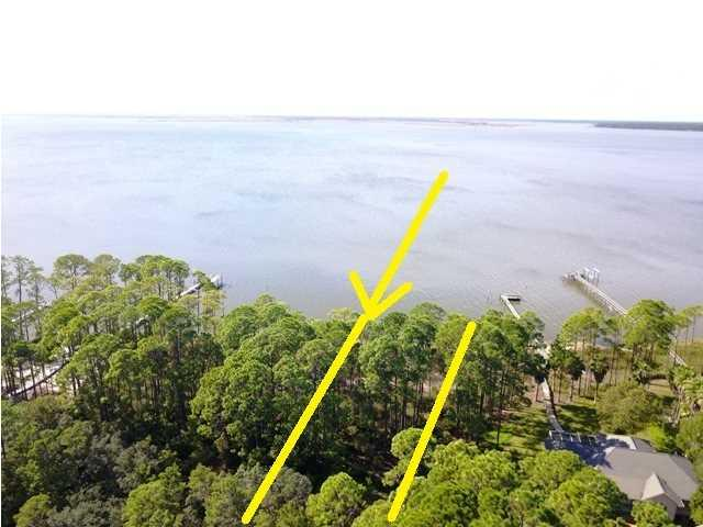 269 Magnolia Bay Dr, EASTPOINT, FL 32328 (MLS #260424) :: Coast Properties
