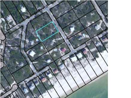 1448 Dogwood Dr, ST. GEORGE ISLAND, FL 32328 (MLS #260766) :: Berkshire Hathaway HomeServices Beach Properties of Florida