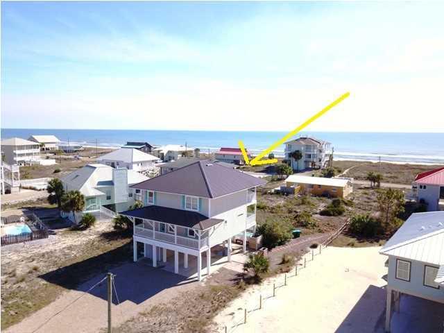 748 East Gulf Beach Dr, ST. GEORGE ISLAND, FL 32328 (MLS #260977) :: Coast Properties