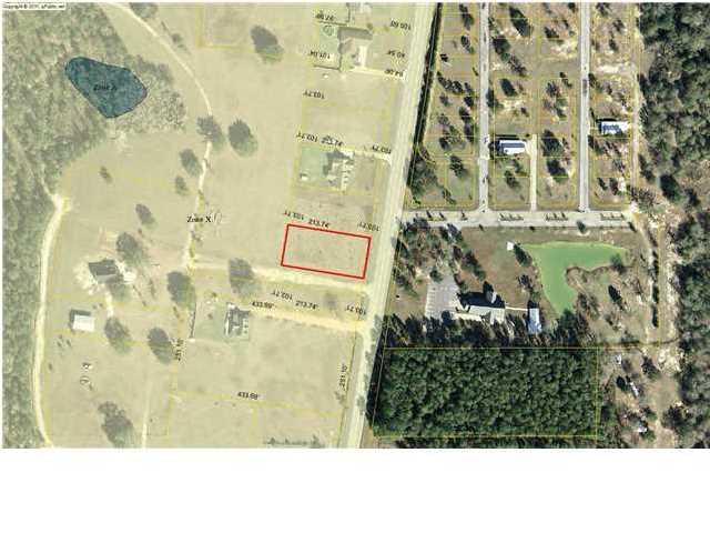 4123 Hwy 71 N, WEWAHITCHKA, FL 32456 (MLS #261550) :: Coastal Realty Group