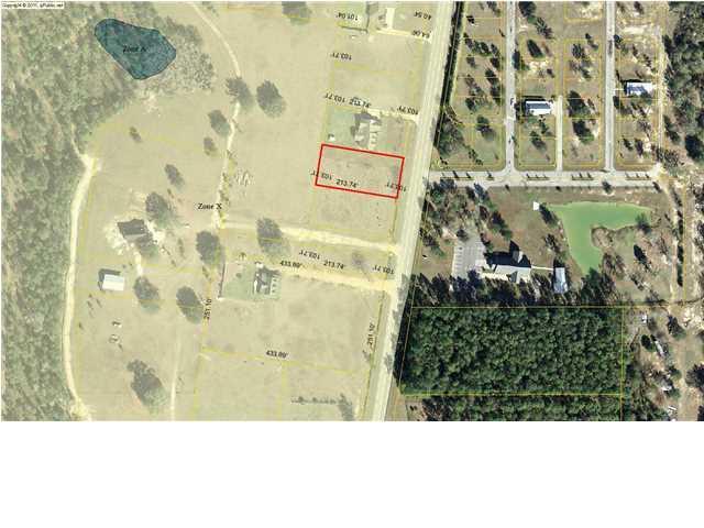 4125 Hwy 71 N, WEWAHITCHKA, FL 32456 (MLS #261551) :: Coastal Realty Group