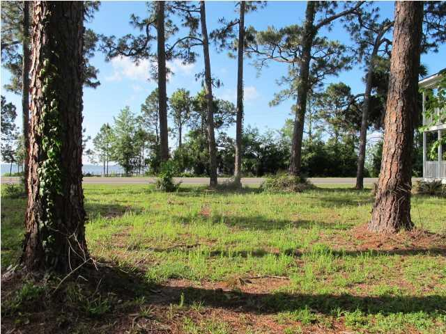 287 Hwy 98, APALACHICOLA, FL 32320 (MLS #262085) :: Berkshire Hathaway HomeServices Beach Properties of Florida