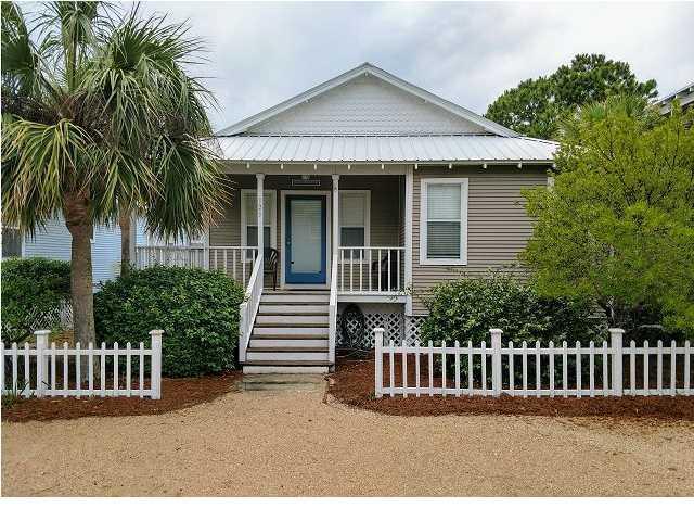 125 Parkside Cir, CAPE SAN BLAS, FL 32456 (MLS #262096) :: Berkshire Hathaway HomeServices Beach Properties of Florida