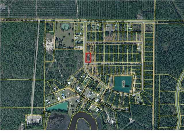 24 Amanda St, OVERSTREET, FL 32456 (MLS #262415) :: CENTURY 21 Coast Properties