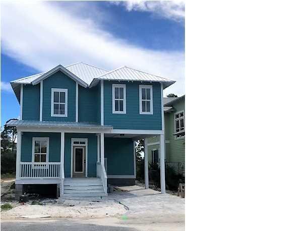 110 Loggerhead Ln, CAPE SAN BLAS, FL 32456 (MLS #262590) :: Coast Properties