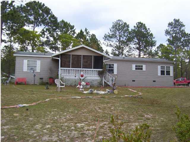162 Quails Den Rd, WEWAHITCHKA, FL 32465 (MLS #262609) :: Berkshire Hathaway HomeServices Beach Properties of Florida