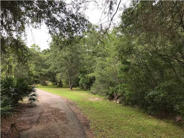 567 Walker Ln, APALACHICOLA, FL 32320 (MLS #262647) :: The Naumann Group Real Estate, Coastal Office