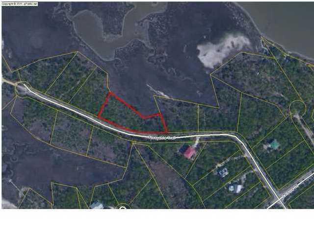 1623 Forsythia Trail, ST. GEORGE ISLAND, FL 32328 (MLS #262829) :: CENTURY 21 Coast Properties