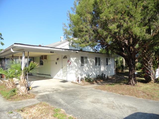 39-1 Carlton Ave 39-1, CARRABELLE, FL 32323 (MLS #300790) :: Coastal Realty Group