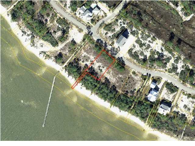 505 Windmark Way Lot 58, PORT ST. JOE, FL 32456 (MLS #301212) :: CENTURY 21 Coast Properties