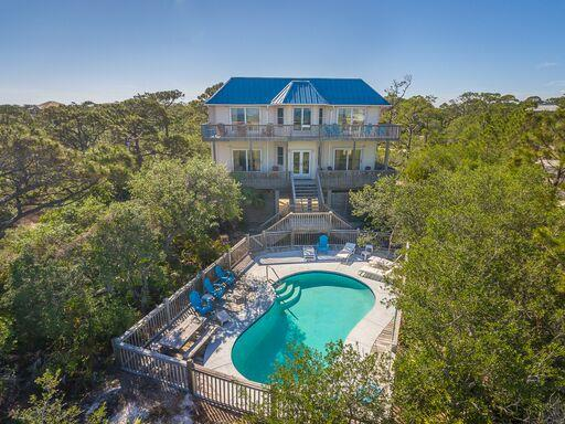1908 Coral Way, ST. GEORGE ISLAND, FL 32328 (MLS #301579) :: Anchor Realty Florida