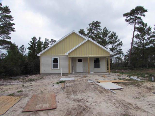 287 Ante-Bellum Loop, CARRABELLE, FL 32322 (MLS #301990) :: Coastal Realty Group