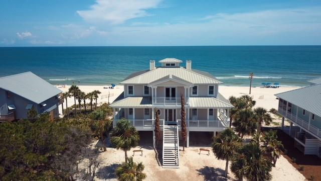 2120 Palmetto Way, ST. GEORGE ISLAND, FL 32328 (MLS #302128) :: Berkshire Hathaway HomeServices Beach Properties of Florida