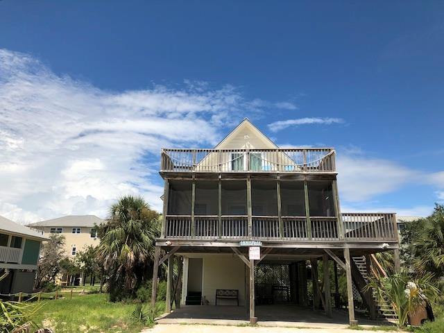 231 Oak St, PORT ST. JOE, FL 32456 (MLS #302209) :: Berkshire Hathaway HomeServices Beach Properties of Florida