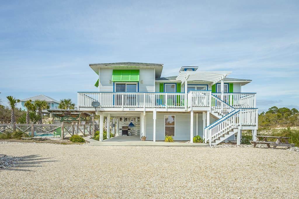 533 W Gulf Beach Dr - Photo 1