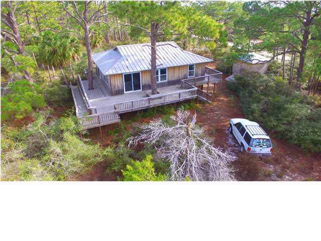 401 Lubbers Ln, CARRABELLE, FL 32322 (MLS #302960) :: Anchor Realty Florida