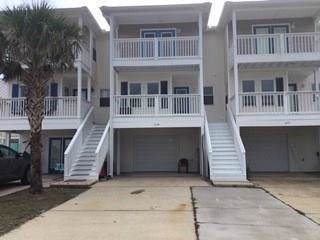 103 B 41ST ST, MEXICO BEACH, FL 32456 (MLS #303127) :: Berkshire Hathaway HomeServices Beach Properties of Florida