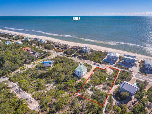 1952 Coral Reef Rd, ST. GEORGE ISLAND, FL 32328 (MLS #303345) :: Coastal Realty Group