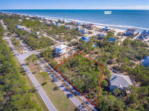 2048 Pelican Ct, ST. GEORGE ISLAND, FL 32328 (MLS #303362) :: Coastal Realty Group