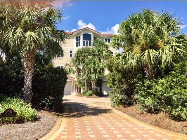 2311 Tally Ho Rd, ST. GEORGE ISLAND, FL 32328 (MLS #303562) :: Coastal Realty Group
