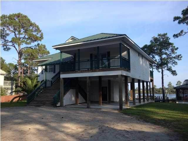 431 River Rd, CARRABELLE, FL 32322 (MLS #303939) :: Coastal Realty Group