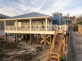 440 Treasure Dr, PORT ST. JOE, FL 32456 (MLS #304268) :: Anchor Realty Florida