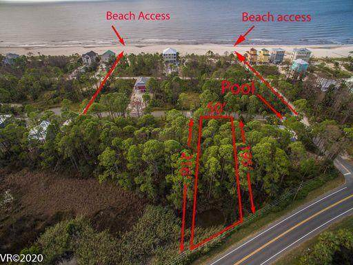 15 Cottage Ln, PORT ST. JOE, FL 32456 (MLS #304642) :: Anchor Realty Florida