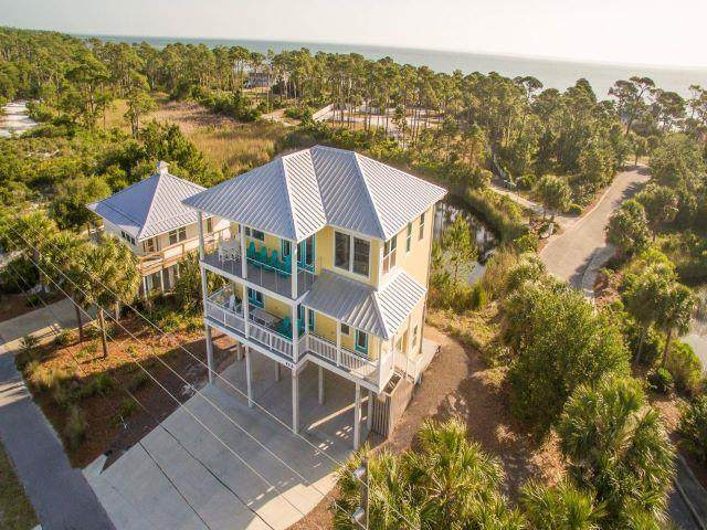 6518 Cape San Blas Rd, CAPE SAN BLAS, FL 32456 (MLS #304657) :: The Naumann Group Real Estate, Coastal Office