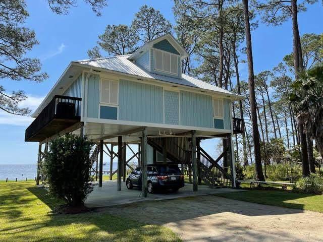 2872 Hwy 98 E, CARRABELLE, FL 32322 (MLS #307205) :: Anchor Realty Florida