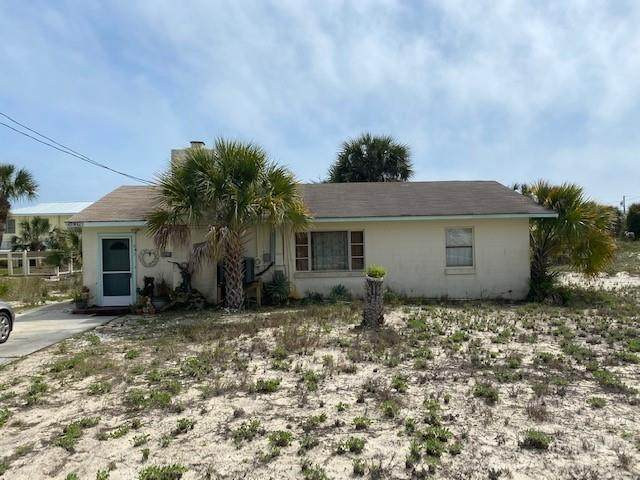 632 E Gulf Beach Dr, ST. GEORGE ISLAND, FL 32328 (MLS #307332) :: The Naumann Group Real Estate, Coastal Office