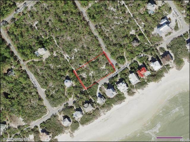 1644 Hawthorne Ln, ST. GEORGE ISLAND, FL 32328 (MLS #307479) :: Anchor Realty Florida