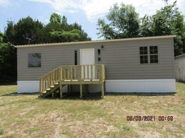 211 Ne Ave J, CARRABELLE, FL 32322 (MLS #307662) :: The Naumann Group Real Estate, Coastal Office