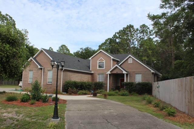 62 Chapman Rd, APALACHICOLA, FL 32320 (MLS #307993) :: Anchor Realty Florida
