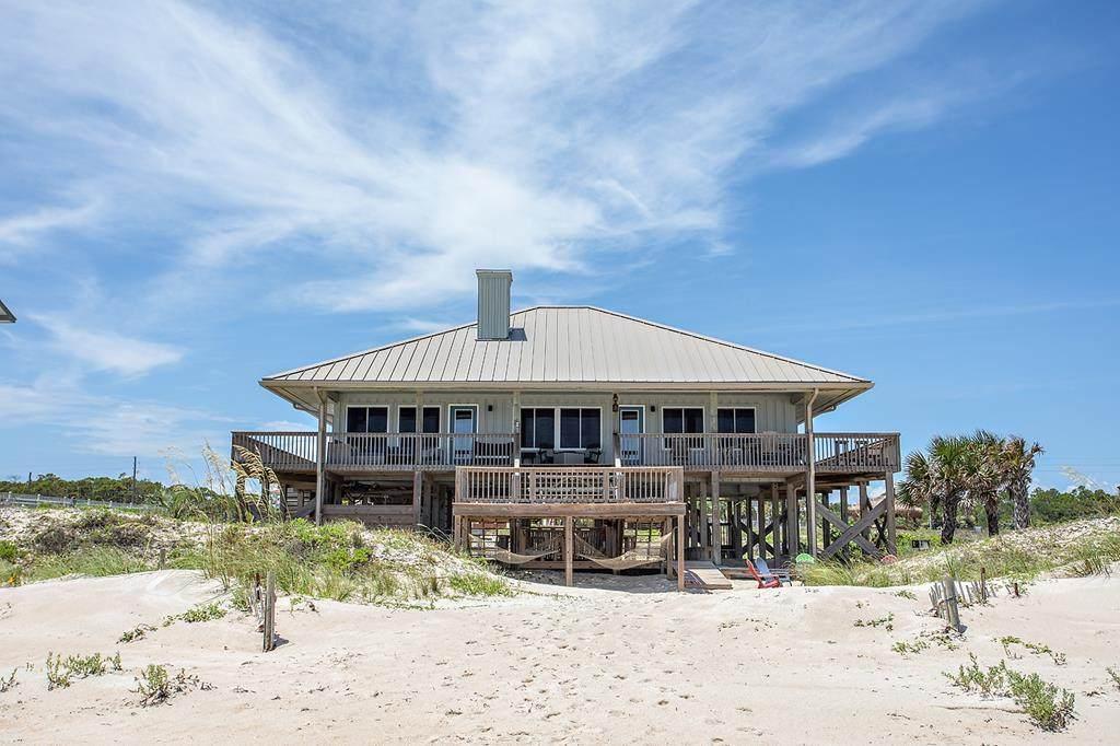 1432 E Gulf Beach Dr - Photo 1