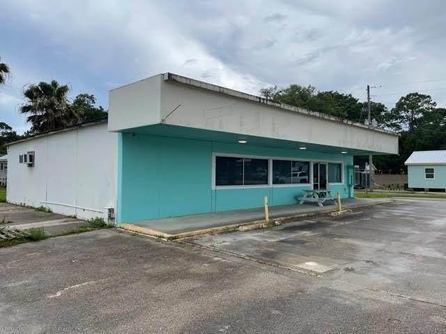 415 Hwy 98, EASTPOINT, FL 32328 (MLS #308346) :: Anchor Realty Florida
