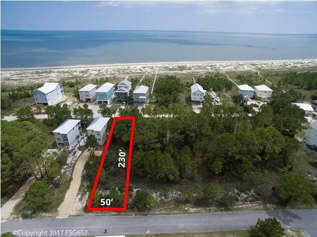 42 Mercury Ln, PORT ST. JOE, FL 32456 (MLS #254709) :: Coast Properties
