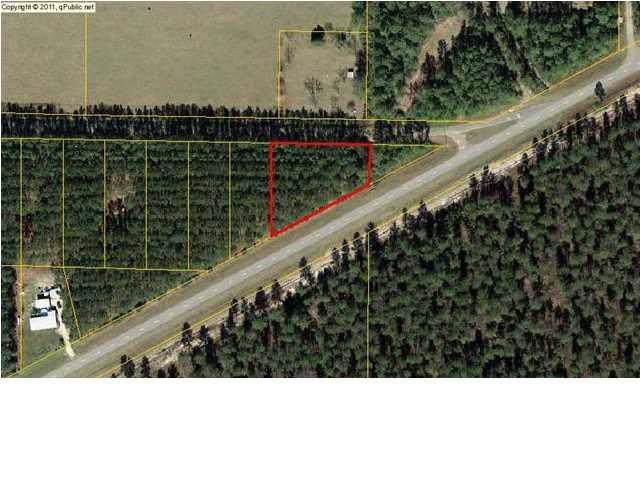 6 Borders Rd, WEWAHITCHKA, FL 32465 (MLS #258114) :: Coastal Realty Group
