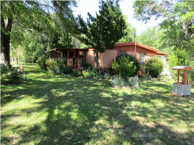 120 Griffin Rd, WEWAHITCHKA, FL 32465 (MLS #259010) :: Berkshire Hathaway HomeServices Beach Properties of Florida