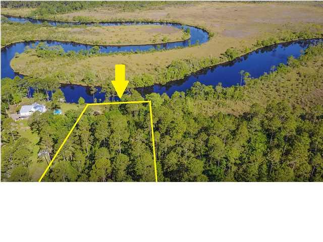 2011 Riverbend Rd, CARRABELLE, FL 32322 (MLS #259164) :: Coastal Realty Group