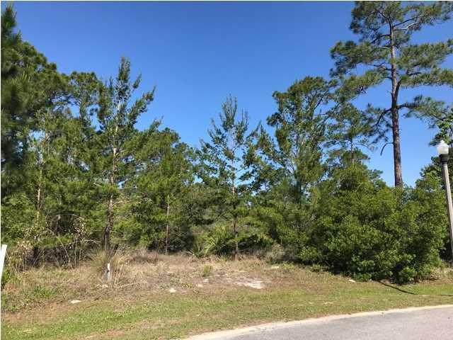 0 Sting Ray Ln, PORT ST. JOE, FL 32456 (MLS #261821) :: Coast Properties