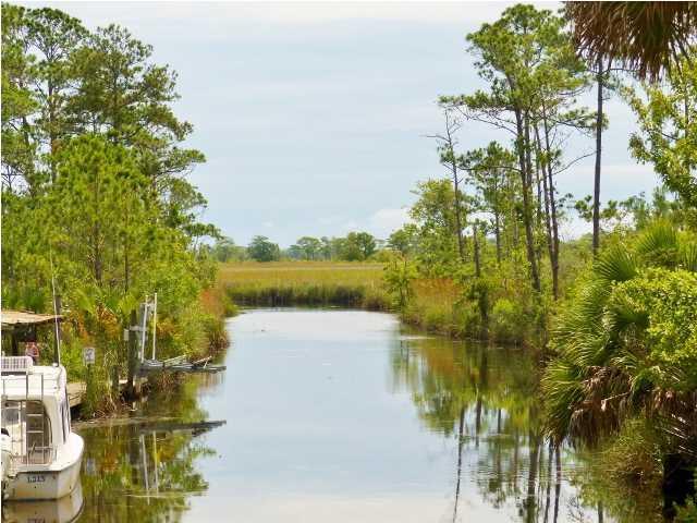 126 Scipio Landing Rd, APALACHICOLA, FL 32320 (MLS #262127) :: Coastal Realty Group