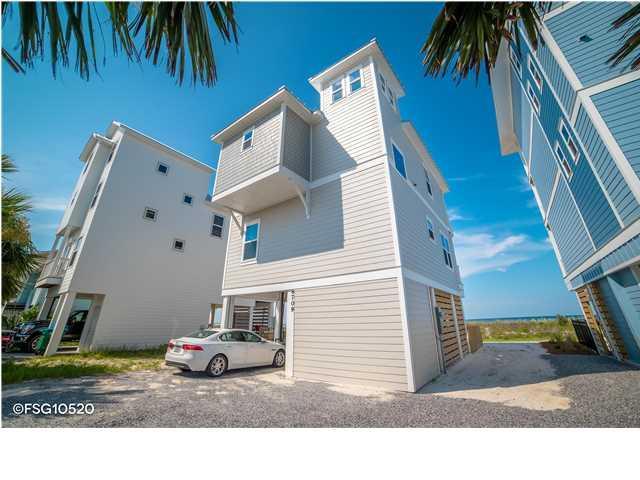 8709 Hwy 98, PORT ST. JOE, FL 32456 (MLS #262616) :: Berkshire Hathaway HomeServices Beach Properties of Florida
