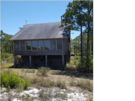 759 Bayshore Dr, CARRABELLE, FL 32322 (MLS #262805) :: Coastal Realty Group