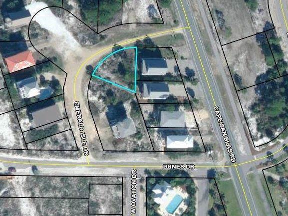 000 Emerald Isle Dr, PORT ST. JOE, FL 32456 (MLS #302847) :: Coastal Realty Group
