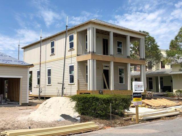 603 Front St #1002, PORT ST. JOE, FL 32456 (MLS #304085) :: Coastal Realty Group
