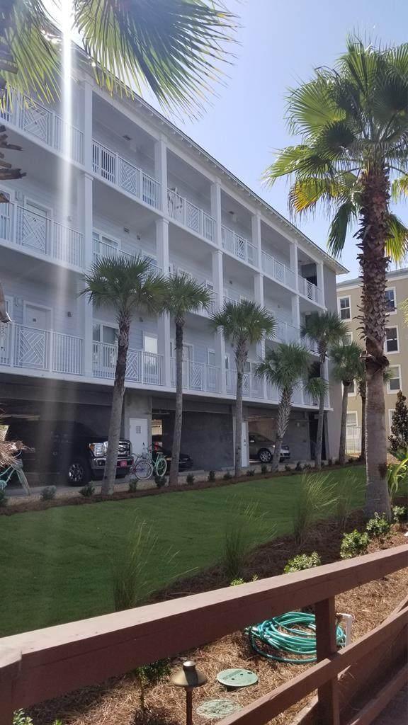 3702 Hwy 98 #312, MEXICO BEACH, FL 32456 (MLS #305031) :: The Naumann Group Real Estate, Coastal Office