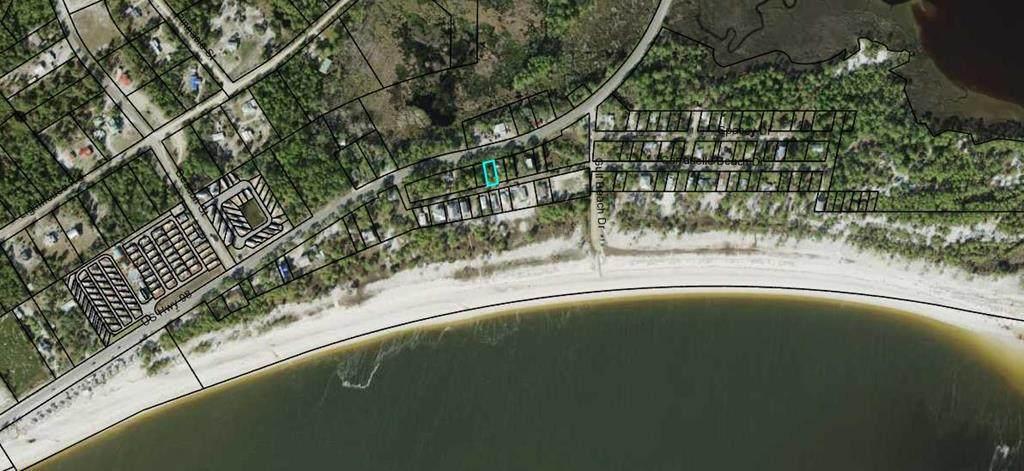 1767 Carrabelle Beach Dr - Photo 1