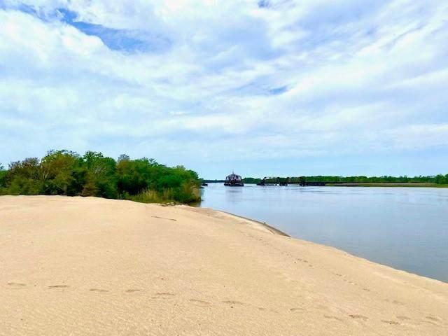 209 Sandbar Dr, APALACHICOLA, FL 32320 (MLS #306866) :: Anchor Realty Florida
